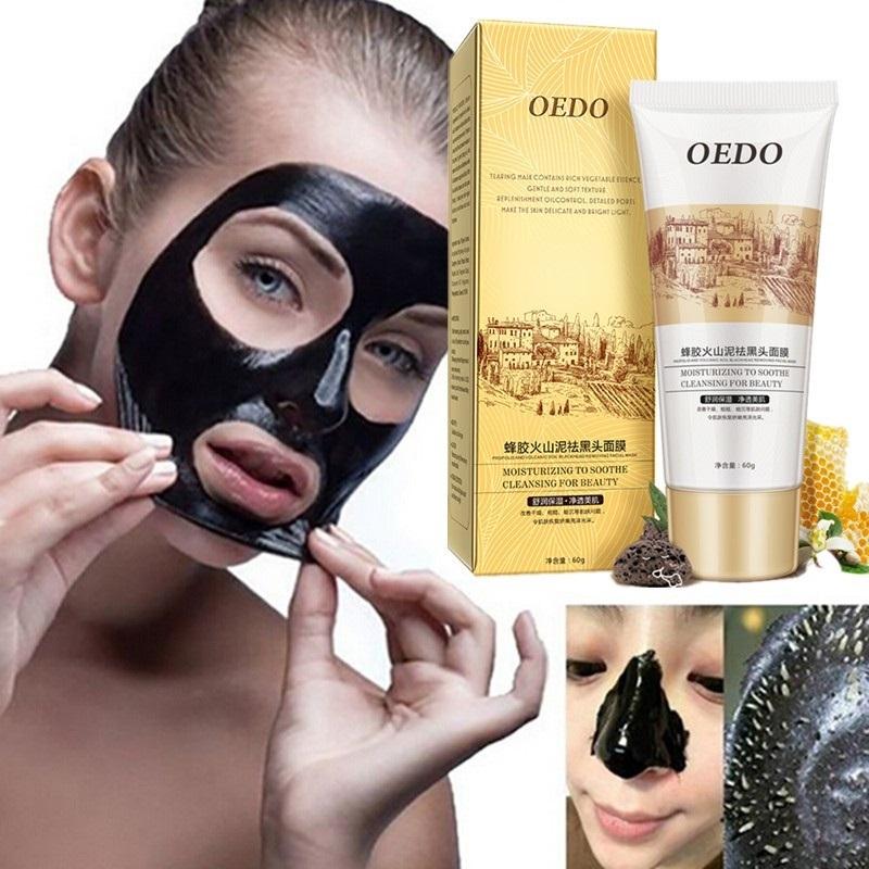 904b6e801b Μαύρη Μάσκα Περιποίησης – Lolizo